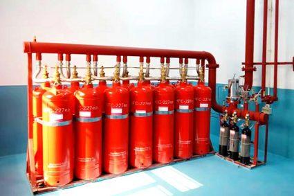 厂房和仓库耐火等级的相关规定