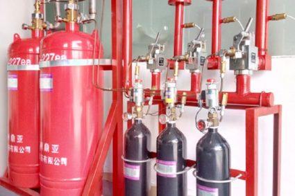 防灭火设计消防设计的评审